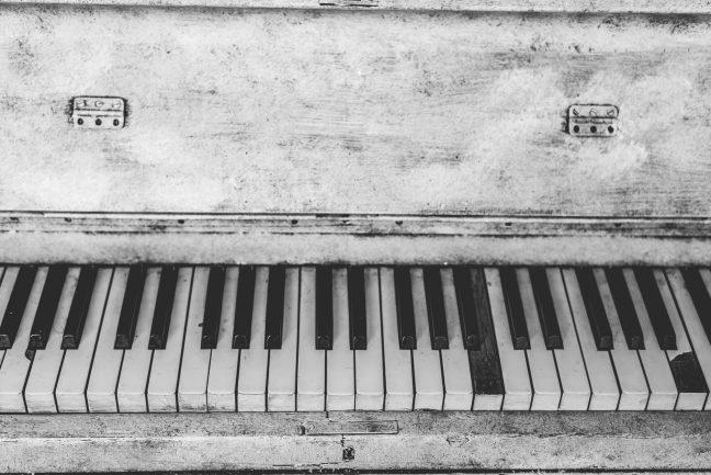 afinador piano madrid