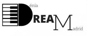 logo dreamdeniamadrid