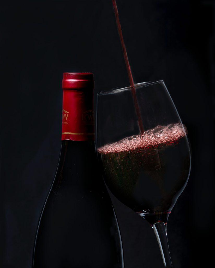 clear wine glass 2702805