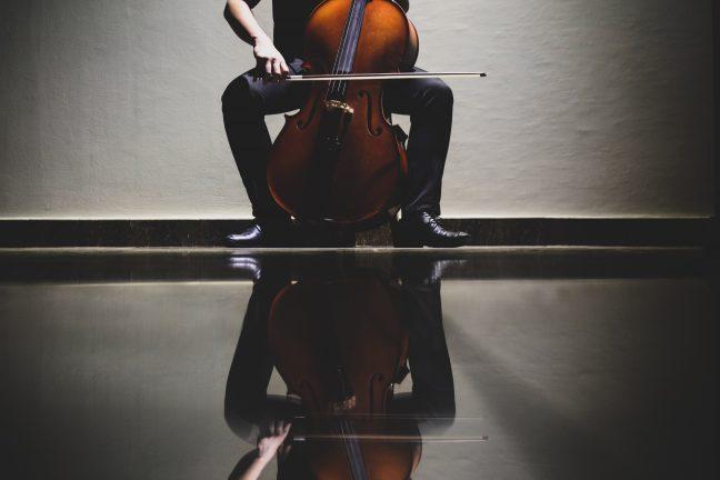 trabajo cellista madrid